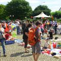Schülerflohmarkt Korps Amriswil