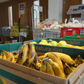 Lebensmittelabgabe Korps Amriswil