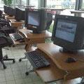 Computerkurse für Arbeitslose