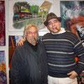 Zago e l'amico Esposito