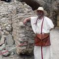 De civil en la imperial Tarraco