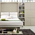 Мебель-трансформер:  шкаф-стол-диван StudioFlat Shell Premium