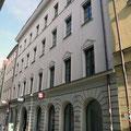 Komplettsanierung Wohnhaus in Regensburg
