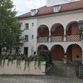 Sanierung und Umbau historisches Hotelgebäude in Regensburg