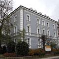 Sanierung eines Mehrfamilien-Wohnhauses in Regensburg