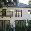 Umbau Einfamilienhaus in Regensburg
