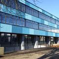 Schulsanierung Regensburg