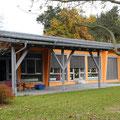 Umbau und Sanierung Kindergarten in Laub