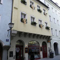 "Historische Komplettsanierung des Hotels ""Altstadtengel"" in Regensburg"