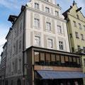 Historischer Wohnungsumbau in Regensburg