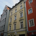 Historische Komplettsanierung in Regensburg