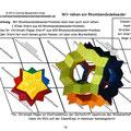 Leseprobe Rhombendodekaeder