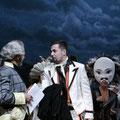 """""""Eine Nacht in Venedig"""" - als """"Enrico Piselli"""" - 2009 Leipzig - Foto: *2"""