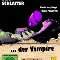Wettbewerbsplakat -... der Vampire