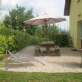 mobiler jardin + barbecue