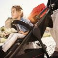Kinderwagen RECARO Citylife