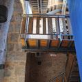 Escaleras de nueva ejecución