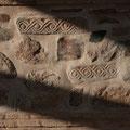 Conservación de restos arqueológicos
