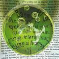 LITARATURA DEL CRISTAL. Óleo/tela 100 x 150 cm. Jorge Luna.