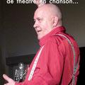 Gérard Morel, de théâtre en chanson (MontMiandonFilm) - DVD portrait par Jean-Louis Vey