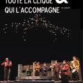 DVD  - Gérard Morel et toute la Clique qui l'accompagne