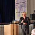Referent Frau Ulrike Schöppner