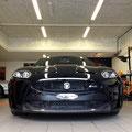 jaguar Politur & Lackversiegelung