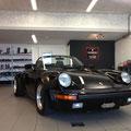 Porsche 930 Speedster by Swissvax