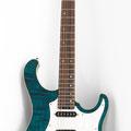人気の仕様をY.O.S.ギター工房的にまとめあげた渾身の1本