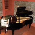 Български ритми в изпълнение на италианче