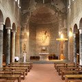 Църквата S.Lorenzo in piscibus