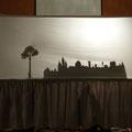 """""""Приказка за трите дръвчета"""", представена от нашето училище в посолството ни в Рим"""