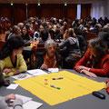 Frauenkongress Freiburg 2011 Foto Regina Lenz