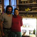 LAURA & MANUEL, Lombardia