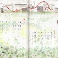 詩「やさしさ」「流行」 柴田トヨさん作 詩とファンタジーNo.11 かまくら春秋社 (2010)