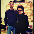 NIVA your sound! Con Willie Nile