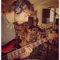 NIVA your sound! recording studio Trento - DEMETRA: Maurizio Brugnara, Andrea Gentilini