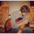 NIVA your sound! recording studio Trento - DEMETRA: Maurizio Brugnara