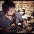 NIVA your sound! recording studio Trento - Federico Malaman