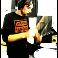 NIVA your sound! recording studio Trento - Luca Casagranda