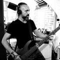 NIVA your sound! recording studio Trento - Mauro Ghezzi, BERSERKER