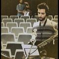 NIVA your sound! studio mobile - (Marco Stagni e Matteo Cuzzolin) Mirko Pedrotti Quintet