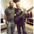NIVA your sound! recording studio Trento - Stefano Pisetta , Franco Testa