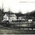 Marienmühle, alte Ansichtskarte 4
