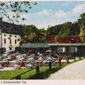 Marienmühle, alte Ansichtskarte 1