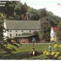 Marienmühle, alte Ansichtskarte 3