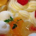 神戸三宮「ボックさん」のケーキ。