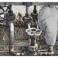"""N° 0039 V """"Eismaschine (Sauerstofftank)"""""""