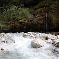 Triefen Wasserfall