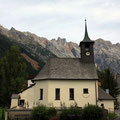 Kirche in Hinterthal